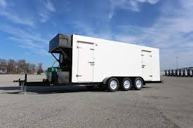 100 Freezer Truck Refrigerated Trailers Polar King