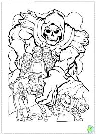 Full Image For Find This Pin And More On Color Me Vintage He Man Coloring Pages