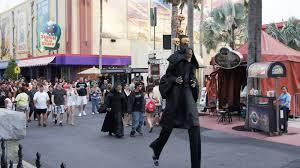 Universal Studios Halloween Haunted House by Halloween Horror Nights 2012 Bone Chillingly Spectacular