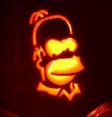 Freddy Krueger Pumpkin by Pumpkin Carving Stevescape