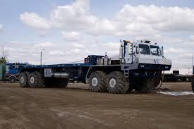 K&C Oilfield Hauling - Nisku, Alberta | Get Quotes For Transport