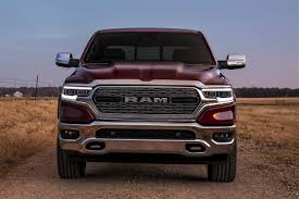 Ram Unveils Redesigned 2019 1500 Trucks With New Look, Less Weight ... 2018 New Ram 1500 Express 4x4 Crew Cab 57 Box At Landers Serving Stephens Chrysler Jeep Dodge Of Greenwich Ram Truck For Sale Used Dealer Athens 4x2 Quad 64 2019 Laramie Sunroof Navigation 5 Traits To Consider Before You Buy A Aventura Allnew In Logansport In Chicago Mule Is Caught Spy Photos Price Ecodiesel V6 Copper Sport Limited Edition Joins 2017 Lineup Photo