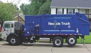 100 Wm Garbage Truck Waste Management City Of Cottleville