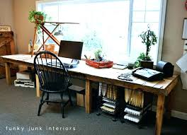Showy Step 2 Desk Ideas by Beautiful Long Narrow Desk For House Design Style Furniture Photo