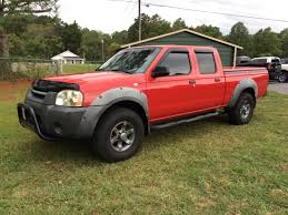 2003 Nissan Frontier - Richburg, SC ROCK HILL SOUTH CAROLINA Pickup ...