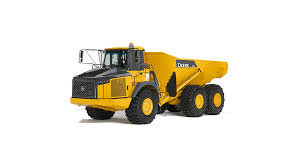 410E | Articulated Dump Truck | John Deere US
