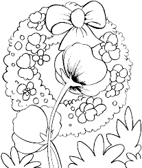 Free Printable Coloring Pages Remembrance Day Memorial For Kids