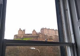 100 Edinburgh Architecture Castle Suite The Old Town Lothian Scotland