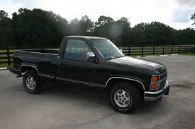 100 89 Chevy Truck BARN SALE OVER 50 CLASSICS MUST SELL 19 CHEVY 1500 STEPSIDE V8