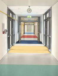 Hospital Flooring Ward Floors Health Care
