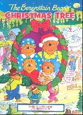 The Berenstain Bears Christmas Tree Book by Berenstain Bears Thanksgiving Blessings Living Lights 056893