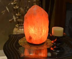 Lava Lamp Speakers Jcpenney by Amazon Com Hemingweigh Natural Himalayan Rock Salt Lamp 7 13 Lbs