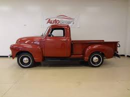 100 1950 Chevrolet Truck 3100 For Sale 2207046 Hemmings Motor News