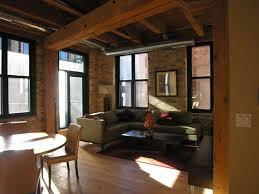 100 Brick Loft Apartments We Like To Watch 154 S On West Hubbard YoChicago