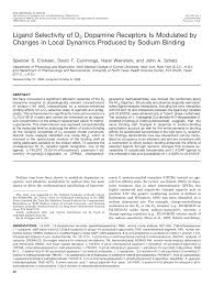 100 Goodsell Truck Accessories PDF Ligand Selectivity Of D2 Dopamine Receptors Is