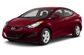 New And Used Hyundai Elantra 2013 In Petersburg, IL | Auto.com