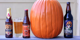 Elysian Night Owl Pumpkin Ale by Why We U0027re Never Writing About Pumpkin Beer The Beer Necessities