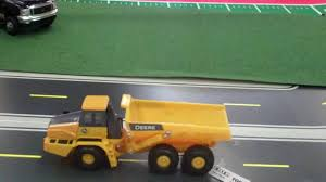 Tomy Ertl John Deere Articulated Dump Trucks - YouTube Mega Bloks Cat Lil Dump Truck John Deere Tractor From Toy Luxury Big Scoop 21 Walmart Begin Again Toys Eco Rigs Earth Baby Tomy Youtube 164 036465881 Mega Large Vehicle 655418010 Ebay Ertl Free 15 Acapsule And Gifts Electric Lawn Mower Toy Engine Control Wiring Diagram Monster Treads At Toystop Amazoncom 150th High Detail 460e Adt Articulated