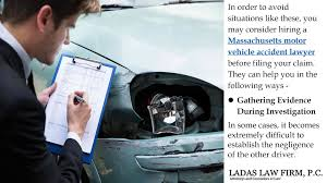 100 Riverside Car Accident Lawyer Know How A In Massachusetts Can Help You