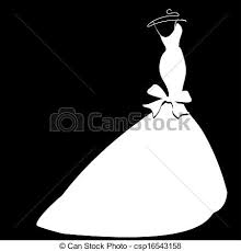 5 157 Wedding dress isolated illustrations available to search from thousands of royalty free EPS vector clip art graphics image creators