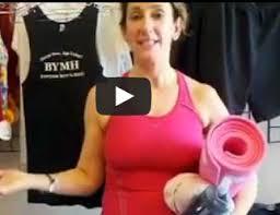 Bikram Yoga Sweat Is Fat Crying