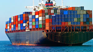 100 Shipping Container Shipping 10 Fascinating Facts About The Hidden Industry That Touches