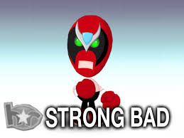 Homestar Runner Halloween Specials by Strong Bad New Smash Bros Lawl Origin Wiki Fandom Powered By Wikia