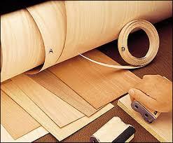 wood veneer sheets u0026 edge banding lee valley tools