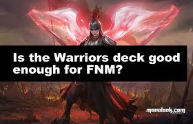 Competitive Samurai Deck Mtg by Warriors Come Out To Play By Liam Casserly Manaleak Com Magic