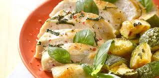 comment cuisiner blanc de poulet blanc de poulet facile facile recette sur cuisine actuelle