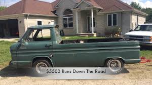 For Sale By Owner 1964 Corvair Pick Up With 350 Chevy Engine For ... Would You Buy This Chevrolet Corvair Rampside We Would Motoring Fileflickr Hugo90 Rampsidejpg Wikimedia Commons Pickup Truck Resin 125 125th Color Test Shot 1961 95 Pickup Truck A Photo On Flickriver 1965 Greenbrier Brochure In A Box 1964 Adrenaline 196164 R1254 S 1st St This Afternoon Atx Car Caption Contest Ran When Parked Dvs1mn 62 Pickupjpg