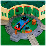 Tidmouth Sheds Trackmaster Toys R Us by Tidmouth Sheds Set Thomas And Friends Trackmaster Wiki