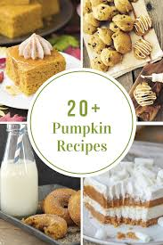 Spring Hope Pumpkin Festival 2014 by Pumpkin Recipes Perfect For Fall Baking The Idea Room