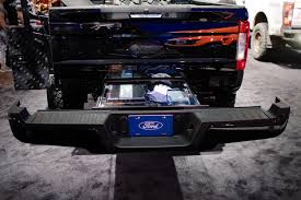 100 Transformer Truck All New 2019 Ford F250 Work At SEMA