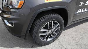 100 Top Rated All Terrain Truck Tires Pirelli Scorpion AT Plus Tire Test