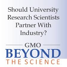 Should University Agricultural Research Scientists Partner With