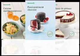 cuisine thermomix cuisiner avec thermomix