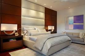 chambre avec tete de lit tête de lit et déco murale chambre en 55 idées originales