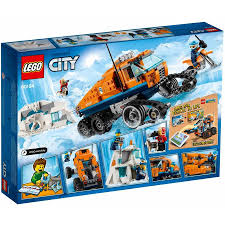 LEGO - City - Arctic Scout Truck- 60194 - CWJoost Lego City Police Tow Truck Trouble 60137 Target Building Toy Pieces And Accsories 258041 Custom Lego Here Is How To Make A 23 Steps With Pictures Alrnate Models Challenge 60044 Mobile Unit Town Fire Police Trucks Youtube Amazoncom 7288 Toys Games 2014 Brickset Set Guide Database Forest Hot Sale 706pcs 8in1 Swat Blocks Compatible Prices Philippines Price List 2018 60023 Starter Set