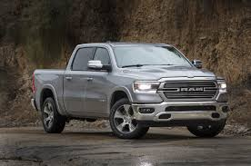 Best 2019 Ram 1500 Hellcat Diesel Engine | Review Car 2018 - 2019