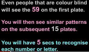 Take This Test To See If You re Color Blind You Might Be Surprised