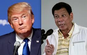 Cabinet Agencies Of The Philippines by Analysis Trump Duterte And The Future Of Philippines