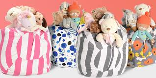 The Creative QT Organizer Turns Your Kid's Stuffed Animals ... Nobildonna Stuffed Storage Birds Nest Bean Bag Chair For Kids And Adults Extra Large Beanbag Cover Animal Or Memory Foam Soft 7 Best Chairs Other Sweet Seats To Sit Back In Ehonestbuy Bags Microfiber Cotton Toy Organizer Bedroom Solution Plush How Make A Using Animals Hgtv Edwards Velvet Pouch Soothing Company Empty Kid Covers Your Childs Blankets Unicorn Stop Tripping 12 In 2019 10 Of Versatile Seating Arrangement