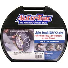 Peerless Chain Auto-Trac Light Truck/SUV Tire Chains, #0231910 ... Its Not Too Early To Be Thking About Snow Chains Adventure Journal Weissenfels Rex Tr Tr106 Radial Chain Passenger Cable Traction Tire Set Of 2 Sc1038 Cables Walmartcom 900 20 Truck Tires 90020 Power King Super Light Ice Melt Control The Home Depot Best For 2018 Massive Guide Kontrol Laclede Size Chart Canam Commander Forum Affordable Retread Car Rv Recappers Chaiadjusttensioners With Camlock