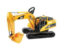 Bruder Toys 1/16 CAT Excavator [BTA02439] | Toys & Hobbies - HobbyTown