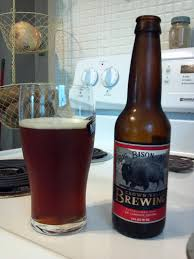 Ofallon Brewery Pumpkin Beer by Beer Review Seasonings Of The Abyss