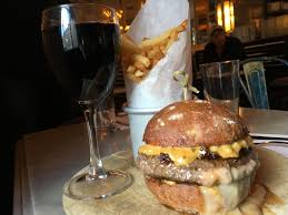 The Breslin Bar And Grill Melbourne by Schiller U0027s Liquor Bar Burger Weekly