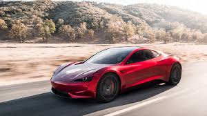 Tesla s new second generation Roadster will be the quickest