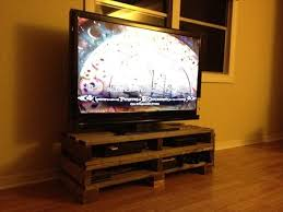 Beautiful DIY Pallet Tv Stand Ideas