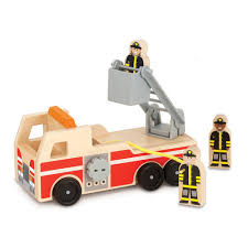 100 Melissa And Doug Fire Truck Puzzle Toy At Mighty Ape NZ